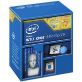 Intel Core i5 4440 Haswell - 3.1 GHz - 4 Kerne - 4 Threads - 6 MB Cache-Speicher - LGA1150 Socket - Box