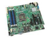 Intel Server Board S1200V3RPS - Motherboard - Micro-ATX - LGA1150 Socket - C222 - USB 3.0 - 2 x Gigabit LAN - Onboard-Grafik