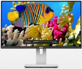 "Dell UltraSharp U2414H - LED-Monitor - Pivot - 61 cm ( 24"" ) - 1920 x 1080 FullHD - IPS - 250 cd/m2 - 2Mio.:1 (dyn.) - 8 ms - 2xHDMI, DP, Mini DP"