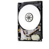 "HGST Travelstar 7K1000 HTS721010A9E630 - Festplatte - 1 TB - intern - 6.4 cm ( 2.5"" ) - SATA-600 - 7200 rpm - Puffer: 32 MB"