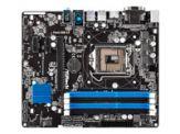 ASRock H97M Express Anniversary - Motherboard - Mikro-ATX - LGA1150 Socket - H97 - USB 3.0 - Gigabit LAN - Onboard-Grafik (CPU erforderlich) - HD Audi