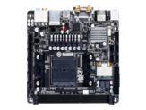 Gigabyte GA-F2A88XN-WIFI - 3.0 - Motherboard - Mini-ITX - Socket FM2+ - AMD A88X - USB 3.0 - Bluetooth, Gigabit LAN, Wi-Fi - Onboard-Grafik - HD Audio