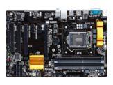 Gigabyte GA-Z97P-D3 - 1.0 - Motherboard - ATX - LGA1150 Socket - Z97 - USB 3.0 - Gigabit LAN - Onboard-Grafik (CPU erforderlich)