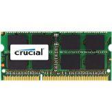 Crucial Memory - DDR3L - 4 GB - SO DIMM 204-PIN - 1600 MHz / PC3L-12800 - CL11 - 1.35 - ungepuffert - nicht-ECC