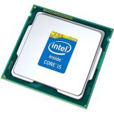 Intel Core i5 4590 Haswell - 3.3 GHz - 4 Kerne - 4 Threads - 6 MB Cache-Speicher - LGA1150 Socket - Tray ohne Kühler