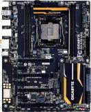 Gigabyte GA-X99-UD3 - 1.0 - Motherboard - ATX - LGA2011-v3 Socket - X99 - USB 3.0 - Gigabit LAN - HD Audio (8-Kanal)