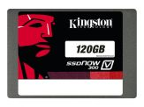 "Kingston SSDNow V300 - Solid-State-Disk - 120 GB - intern - 6.4 cm ( 2.5"" ) - SATA 6Gb/s"