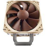 Noctua NH-U12DO A3 | Prozessorkühler | ( Socket F, Socket G34, Socket C32 ) | Aluminium mit nickelbeschichteter Kupferbasis | 120 mm