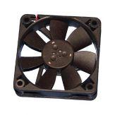 Papst 612FL - Gehäuselüfter - 60 x 60 x 15 mm  - 0 - 2650 U/min - 0 - 16 dB(A) - 0 - 19 m³/h, 0 - 11.2 cfm
