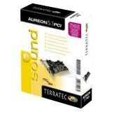 NOXON Aureon 5.1 PCI - Soundkarte - 16-Bit - 48 kHz - 5.1 - PCI