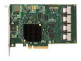 BROADCOM LSI SAS 9201-16i - Speicher-Controller - 16 Sender/Kanal - SATA 6Gb/s / SAS - 600 MBps - PCIe 2.0 x8