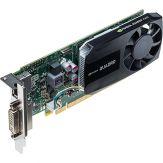 PNY NVIDIA Quadro K620 - Grafikkarten - Quadro K620 - 2 GB DDR3 - PCIe 2.0 x16 Low Profile - DVI, DisplayPort
