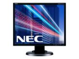 "NEC MultiSync EA193Mi - LED-Monitor - 48.2 cm ( 19"" ) 5:4 - 1280 x 1024 - IPS - 250 cd/m2 - 1000:1 - 6 ms - DVI, VGA, DisplayPort - Lautsprecher"