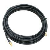 TP-Link TL-ANT24EC3S - Antennenverlängerungskabel - RP-SMA (M) - RP-SMA (W) - 3 m