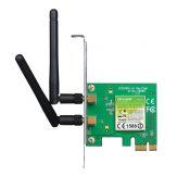 TP-Link TL-WN881ND - Netzwerkadapter - PCI Express 2.0 x1 - 802.11b, 802.11g, 802.11n