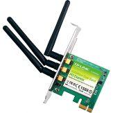 TP-LINK TL-WDN4800 - Netzwerkadapter - PCIe - 802.11b, 802.11a, 802.11g, 802.11n