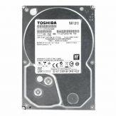"Toshiba DT01ACA200 - Festplatte - 2 TB - intern - 8.9 cm ( 3.5"" ) - SATA-600 - 7200 rpm - Puffer: 64 MB"