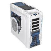 Thermaltake Overseer RX-I - Full Tower - ATX - ohne Netzteil - Weiß, USB 3.0/Audio/eSATA