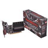XFX Radeon HD 5450 - Grafikkarten - Radeon HD 5450 - 1 GB DDR3 - PCIe 2.1 x16 - DVI, D-Sub, HDMI - ohne Lüfter