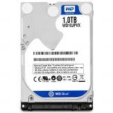 """WD Blue WD10JPVX - Festplatte - 1 TB - intern - 6.4 cm ( 2.5"""" ) - SATA-600 - 5400 rpm - Puffer: 8 MB"""