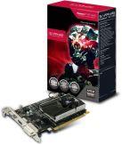Sapphire RADEON R7 240 - Grafikkarten - Radeon R7 240 - 2GB DDR3 - PCIe 3.0 x16 - VGA - DVI - HDMI - lite retail