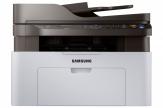 Samsung Xpress M2070F - Multifunktionsdrucker / Fax - s/w - Laser - A4 - bis zu 14/20 S./Min. (Kopieren/Drucken) -  150 Blatt - USB 2.0