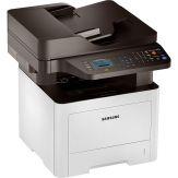 Samsung ProXpress M3375FD - Multifunktionsdrucker (Faxgerät/Kopierer/Drucker/Scanner) - Monochrom - Laser - A4 - 250 Blatt - USB 2.0, LAN