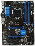 MSI H97 PC-Mate - Motherboard - ATX - LGA1150 Socket - H97 - USB 3.0 - Gb LAN - Onboard-Grafik (CPU erforderlich)