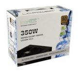 LC Power Super Silent Series LC6350 V2.3 - ATX Nertzteil - ATX12V 2.3 - 350 Watt